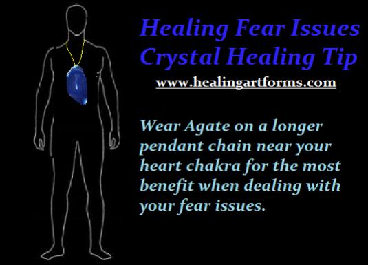 healing tip