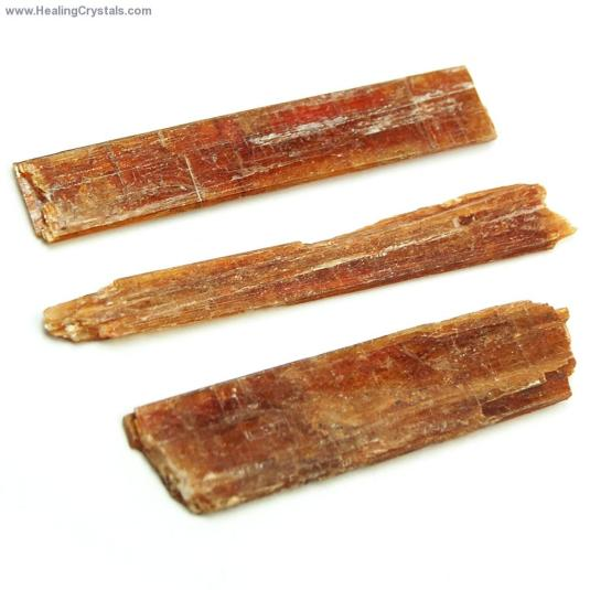 Kyanite---Orange-Kyanite-Blades-Tanzania-02