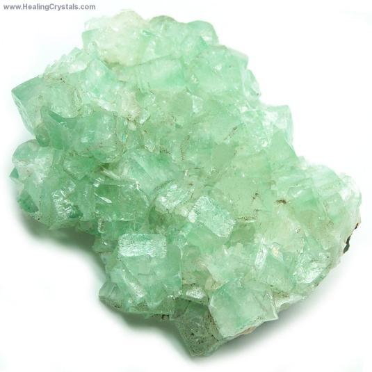 Apophyllite---Green-Apophyllite-Clusters-India-04